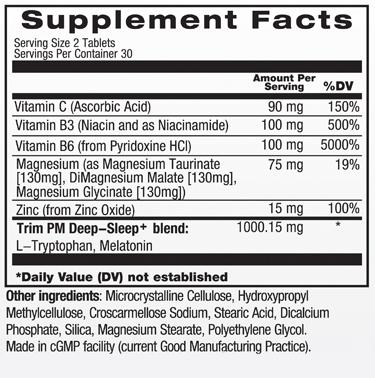 Trim-PM-Supplement-Facts