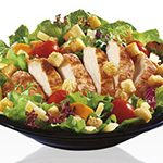 Can a Salad Really be Worse Than A Whopper?